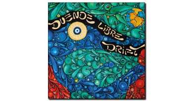 Duende Libre Drift 2018 Jazzespresso Jazz Revista