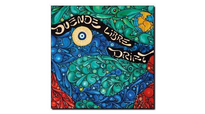 Duende Libre Drift 2018 Jazzespresso Jazz 爵士杂志