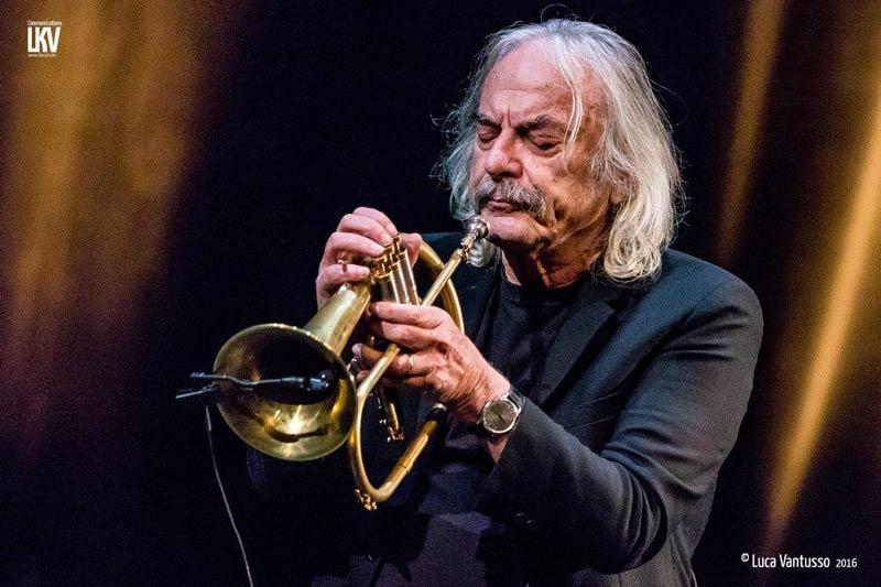 貝爾格勒爵士音樂節 2018 塞爾維亞貝爾格勒 Jazzespresso 爵士雜誌
