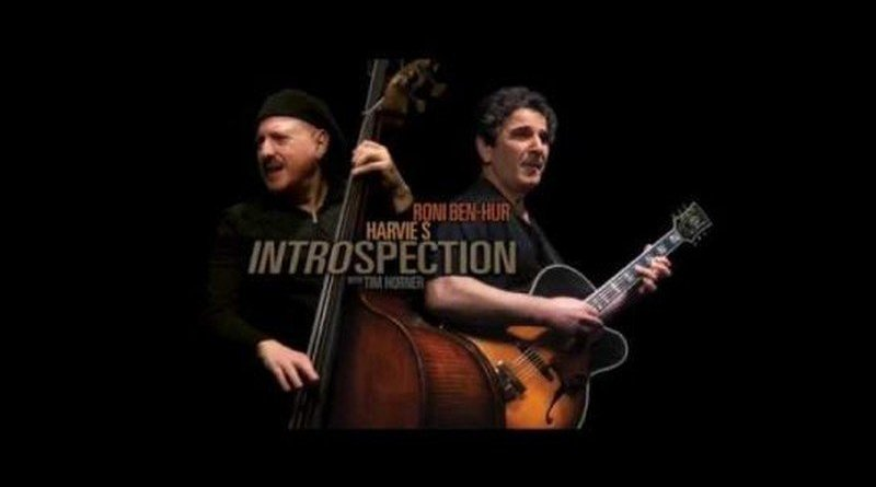 Harvie S Roni Ben-Hur Introspection YouTube Jazzespresso 爵士雜誌