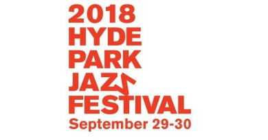 Hyde Park Jazz Festival 2018 Chicago USA Jazzespresso Jazz Magazine