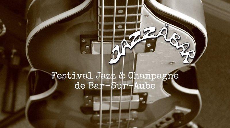 巴尔爵士音乐节 2018 法国奥步河畔巴尔 Jazzespresso 爵士杂志