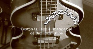Jazzàbar Festival 2018 Bar Sur Aube Francia Jazzespresso Revista Jazz