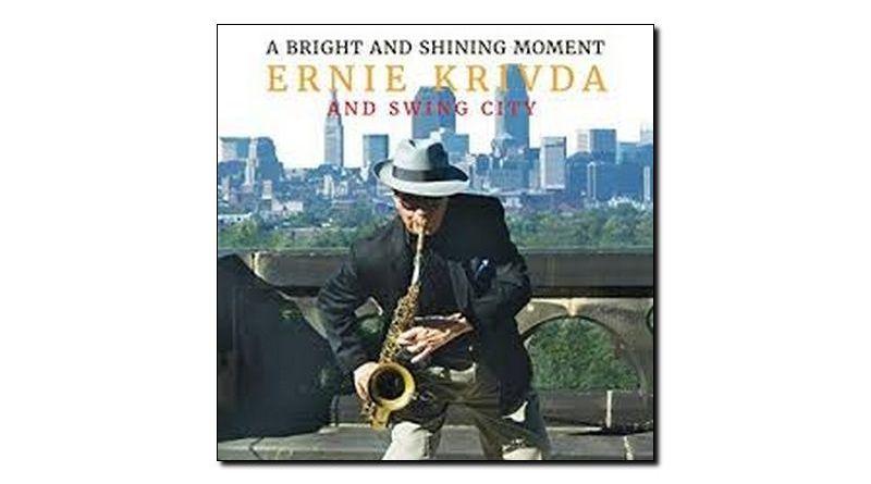 Krivda and Swing City A Bright and Shining Moment Capri Jazzespresso Revista