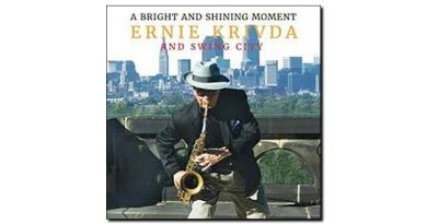 Krivda and Swing City A Bright and Shining Moment Capri Jazzespresso 爵士杂志