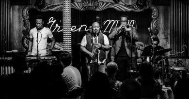 西雅图爵士音乐节 2018 美国西雅图 Jazzespresso 爵士杂志