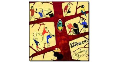 Rafal Sarnecki Climbing Trees Outside Music Jazzespresso 爵士雜誌