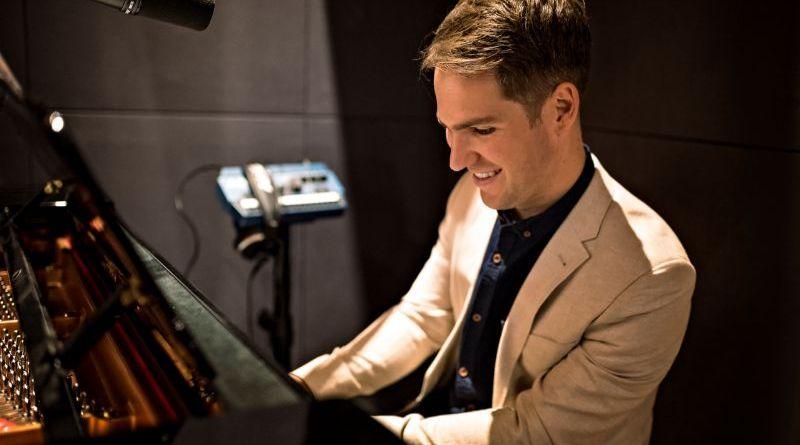 Brenton Foster Jazzespresso Ivano Rossato 专访 爵士杂志