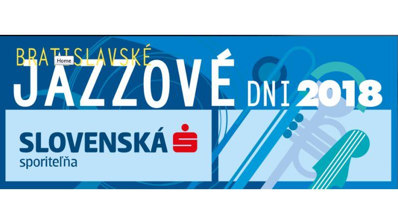 布拉提斯拉瓦爵士節 2018 斯洛伐克 布拉提斯拉瓦 Jazzespresso 爵士雜誌