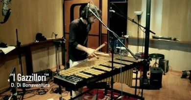 Brunod Mella Boggio Ferraris Gazzillori YouTube Jazzespresso 爵士杂志