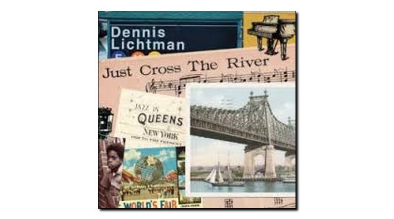 Lichtman Just Across River Fully Altered Media Jazzespresso Revista