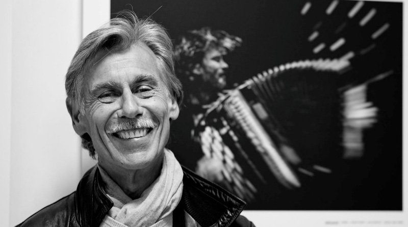 Didier Jallais Jazzespresso 爵士杂志 Schiavone 专访 Jazz