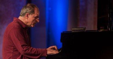 Enrico Pieranunzi Jazzespresso 爵士杂志 Ivano Rossato 专访
