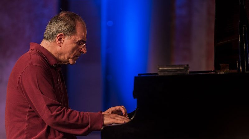 Enrico Pieranunzi Jazzespresso 爵士雜誌 Ivano Rossato 專訪