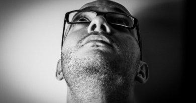 Fabio Giachino 爵士音樂人物肖像攝影 Davide Susa Jazzespresso