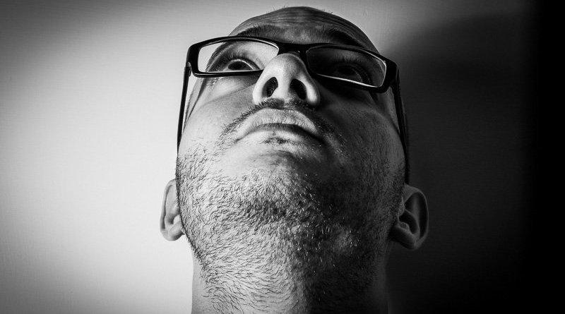 Fabio Giachino 2014 Portrait Davide Susa Jazzespresso