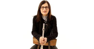 Jamie Baum Jazzespresso magazine jazz Iug Mirti interview