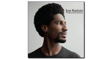 Jon Batiste Hollywood Africans Verve 2018 Jazzespresso 爵士雜誌