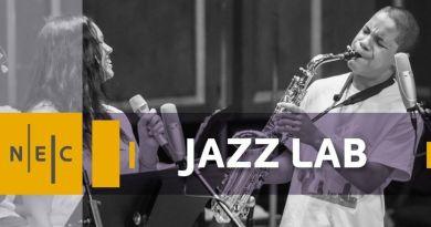 New England Conservatory 2018-19 season