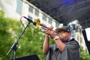 Detroit Jazz Festival Live Reportage Karen Fox Jazzespresso