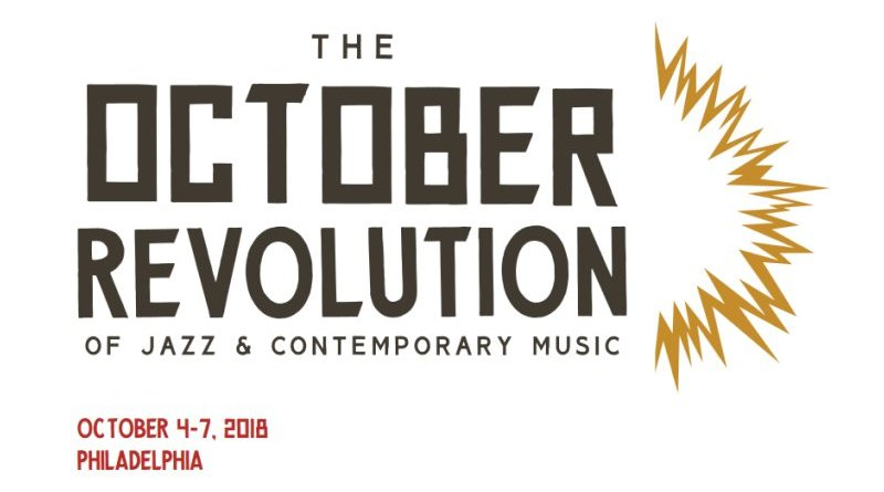 October Revolution Jazz & Contemporary 2018 EE.UU. Jazzespresso