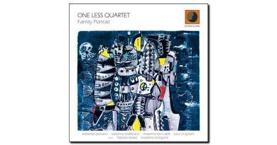 One Less quartet Family Affair Dodicilune 2018 Jazzespresso Magazine