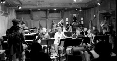 Orrin Evans Captain Black Big Band NYC YouTube Jazzespresso Revista Jazz