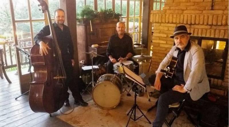 Riccardo Galardini Trio L'isola Colorata YouTube Jazzespresso 爵士杂志