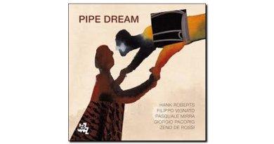 Roberts Pipe Dream CAM2018 Jazzespresso 爵士雜誌