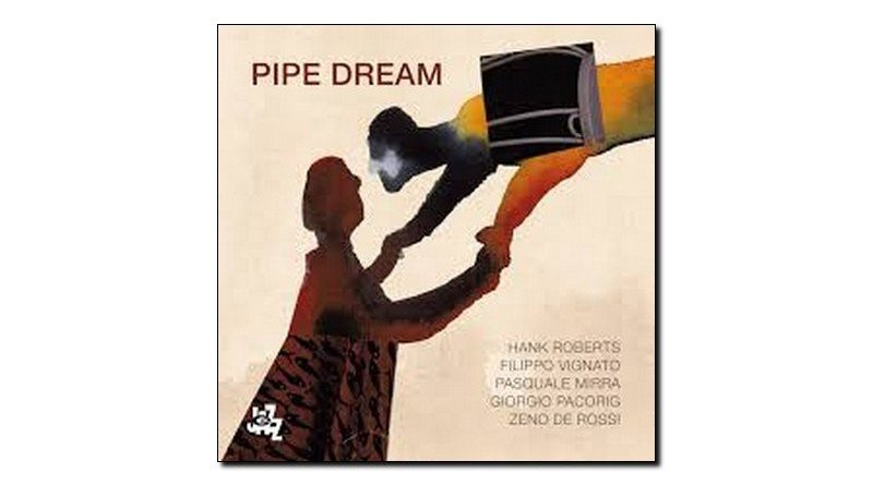 Roberts Pipe Dream CAM 2018 Jazzespresso Revista