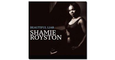 Shamie Royston Beautiful Liar SunnySide 2018 Jazzespresso爵士杂志