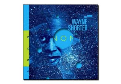 Wayne Shorter <br> Emanon <br> Blue Note, 2018