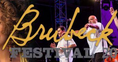 Brubeck Festival EE.UU. 2018 Jazzespresso Revista Jazz