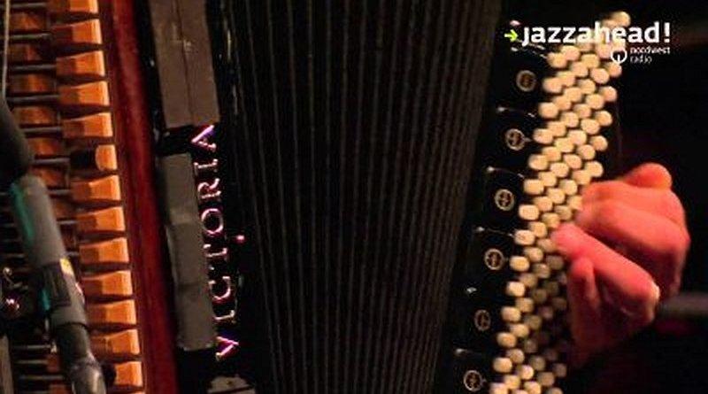 Vincent Peirani Emile Parisien jazzahead YouTube Jazzespresso Revista Jazz