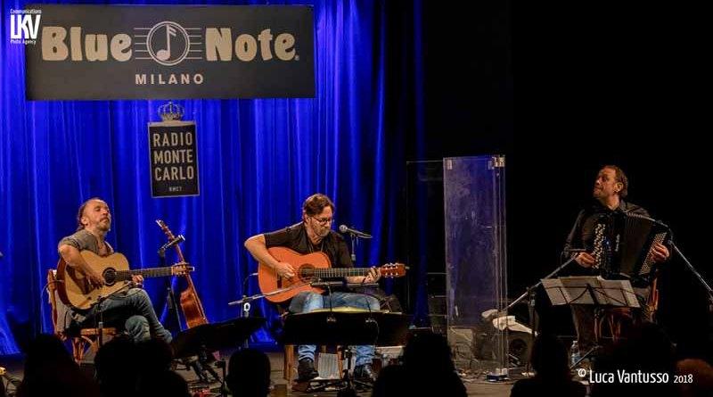 Al Di Meola Blue Note Milan Jazz Live Reportage Vantusso Jazzespresso