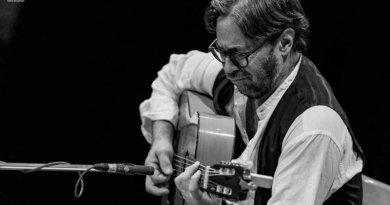 Al Di Meola Jazzespresso 專訪 爵士雜誌 jazz Iug Mirti 專訪