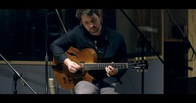 Bryn Roberts Lage Lund Amaryllis YouTube Jazzespresso 爵士杂志
