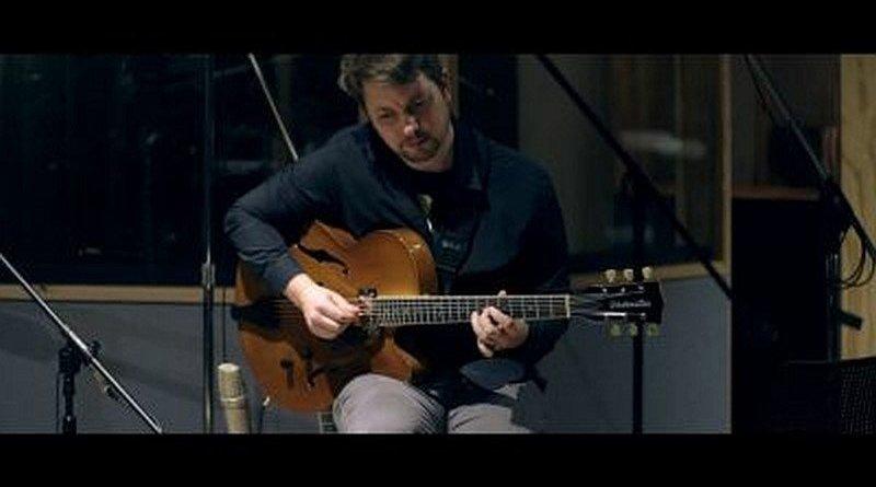 Bryn Roberts Lage Lund Amaryllis YouTube Jazzespresso Revista Jazz