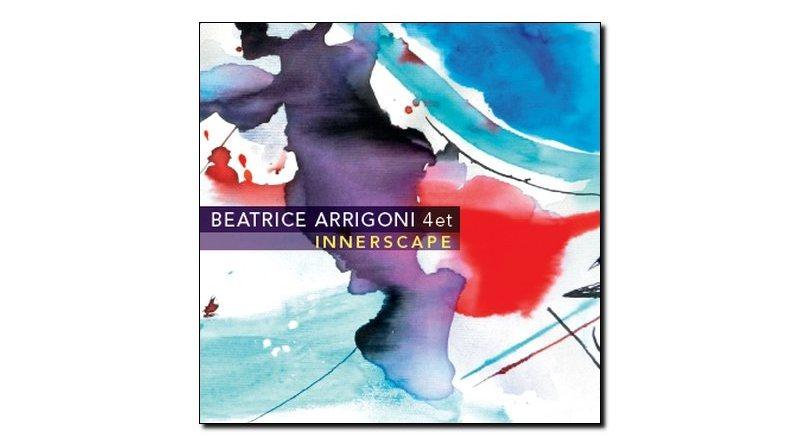 Beatrice Arrigoni 4et Innerscape Emme 2018 Jazzespresso 爵士雜誌