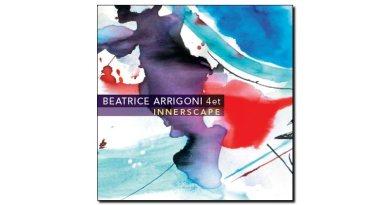 Beatrice Arrigoni 4et Innerscape Emme 2018 Jazzespresso 爵士杂志