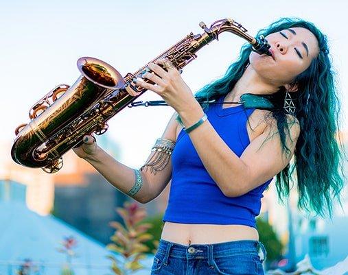 Frank Morgan Taos Jazz Festival 2018 Jazzespresso Revista Jazz