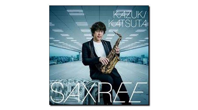 Kazuki Katsuta Saxtree Zain 2018 Jazzespresso 爵士杂志