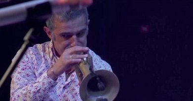 Lars Danielsson Paolo Fresu Stilla Storm YouTube Jazzespresso Revista Jazz