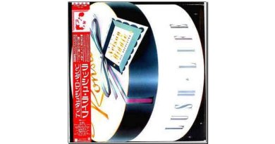 Linda Ronstadt Lush Life Asylum 1984 Jazzespresso 爵士雜誌