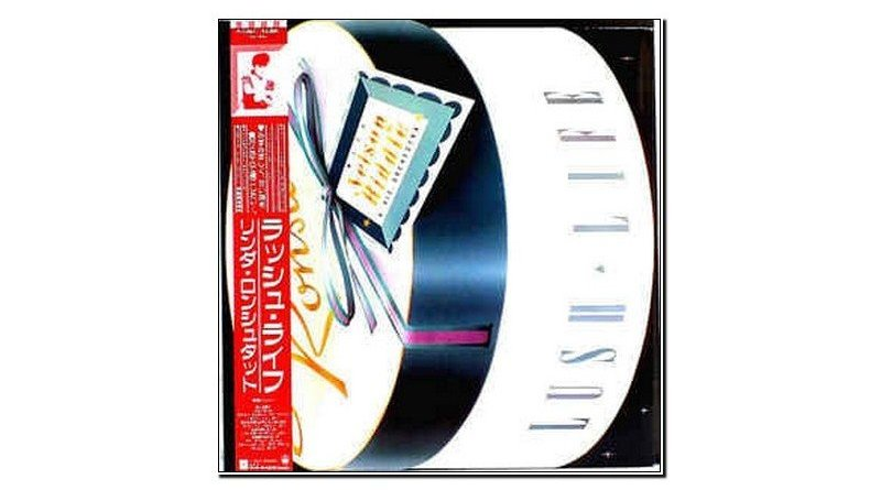Linda Ronstadt Lush Life Asylum 1984 Jazzespresso Revista Jazz
