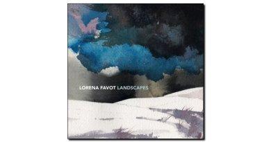 Lorena Favot Landscapes Artesuono 2018 Jazzespresso 爵士杂志