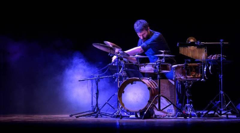 Max Trabucco Jazzespresso 專訪 爵士雜誌 jazz Iug Mirti 專訪