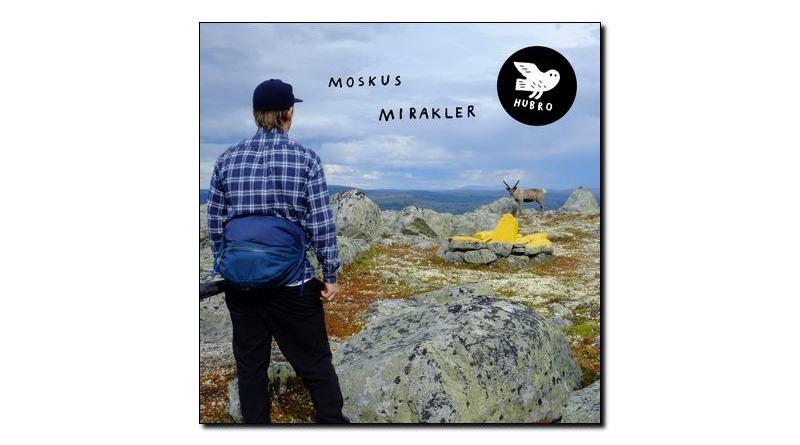 Moscus Mirakler Hubro 2018 Jazzespresso 爵士杂志