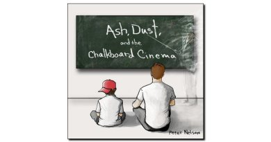 Nelson Ash Dust and Chalkboard Cinema Outside Jazzespresso Revista