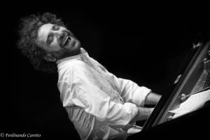 Ferdinando Caretto Interview 2018 Schiavone Jazzespresso Jazz Magazine